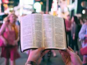 La biblia en el mundo
